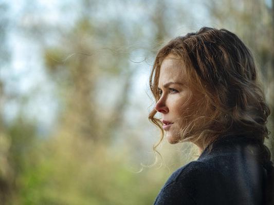 The Undoing, la serie tv HBO con Nicole Kidman si svela