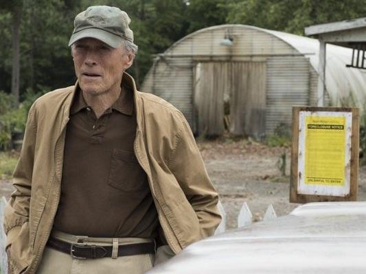 Il corriere - The Mule in blu-ray, recensione: per riscoprire il tocco magico di Clint Eastwood