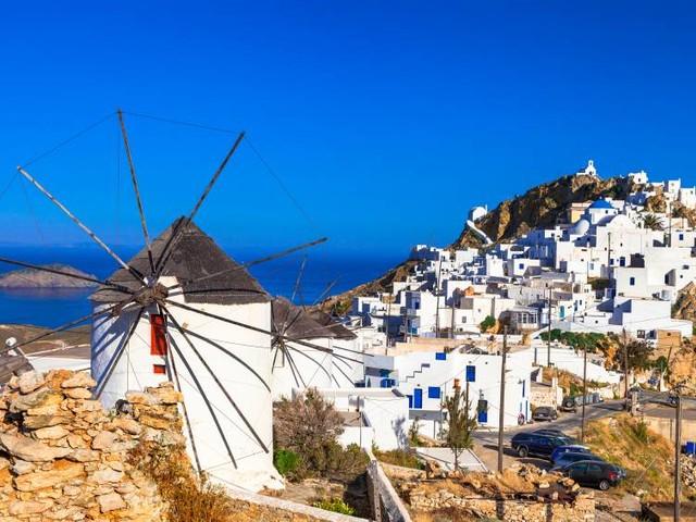 Grecia low cost 2019: dove andare per risparmiare