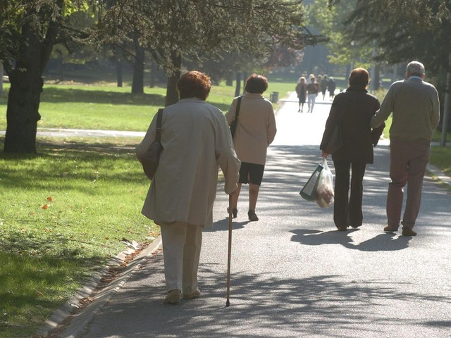 Case di riposo, il problema: solo a Trento città ci sono 200 anziani in lista d'attesa