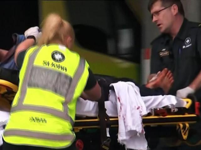 Strage in Nuova Zelanda: anche un bimbo di 3 anni tra le vittime