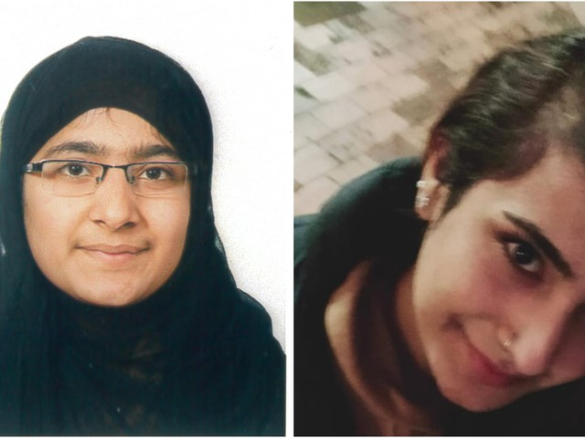 Saman Abbas, la madre le avrebbe mandato un sms per convincerla a tornare a casa
