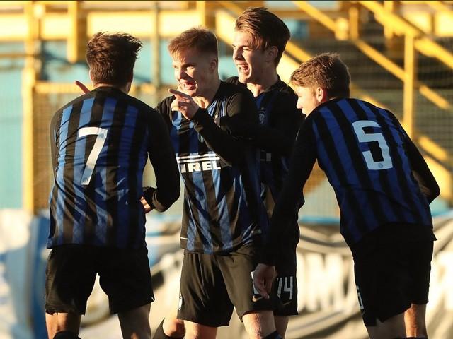 Youth League, che beffa per l'Inter: il Tottenham vince a Barcellona e si qualifica