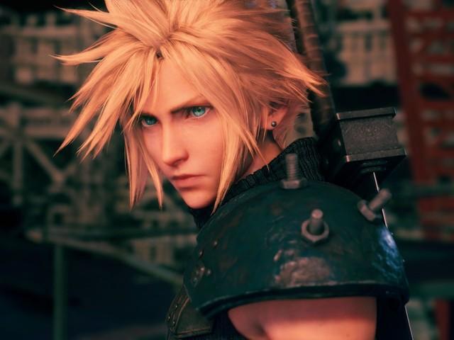 Final Fantasy 7 Remake: la feroce battaglia contro Abzu nel nuovo video gameplay