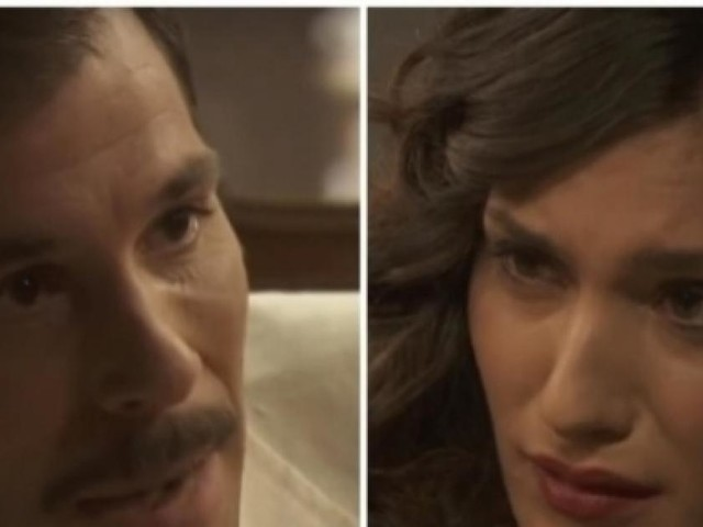Il Segreto, anticipazioni settembre: Camila è incinta, il figlio è di Nestor?