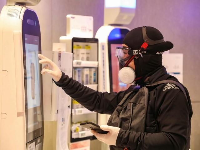 Cina, il virus si avvicina Un caso sospetto a Vienna