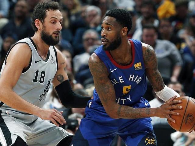 Beli e Spurs non mollano Denver trascinata a gara-7