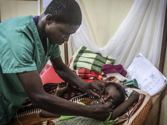 Non solo Covid, l'Africa continua a fare i conti con la lebbra