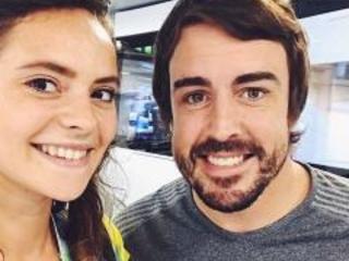 F1: Francesca Michielin e la sua canzone per Alonso