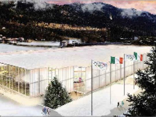 Olimpiadi in Trentino: la Provincia a caccia di 50 milioni di fondi