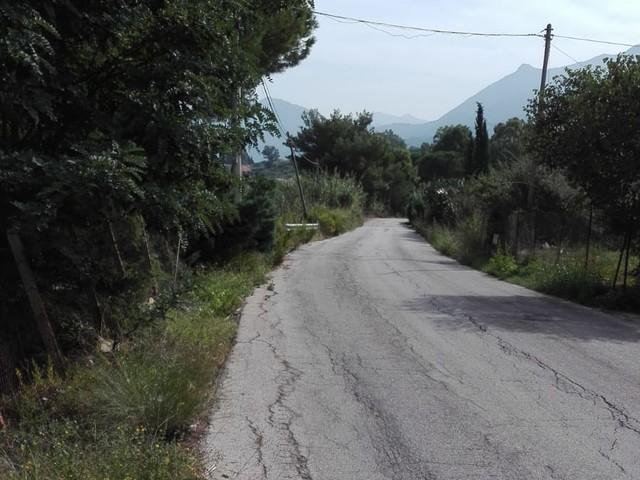 """Monreale, La Corte: """"Comune assente, la SP 131 pulita da Palermo Energia, da me interpellata"""""""