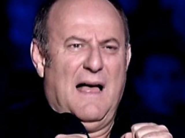 """Conto alla rovescia, la gaffe del campione Davide: """"Michelle Hunziker? Faceva la cubista"""""""
