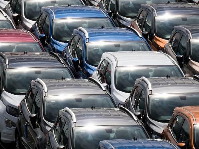 Unrae - Dopo due anni tornano a scendere le emissioni di CO2 delle auto nuove