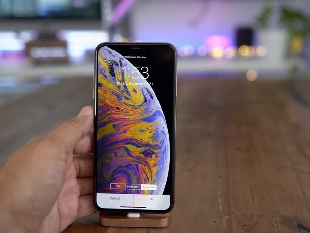 Recensione iPhone XS