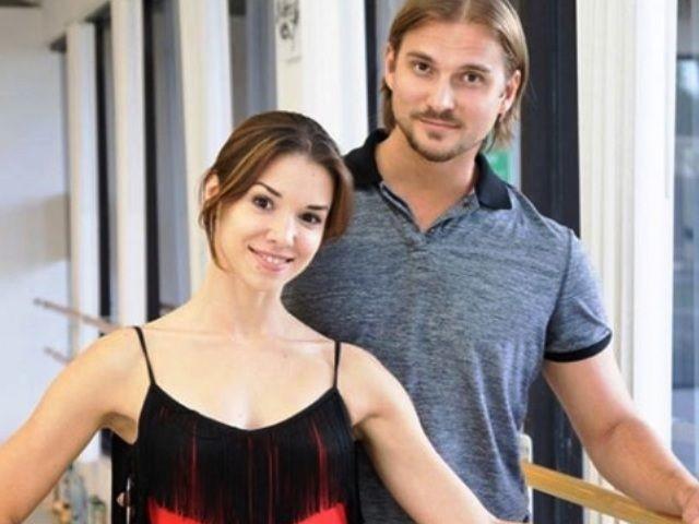 Ballando con le Stelle, Ekaterina Vaganova incinta: l'ex maestra parla dopo l'uragano