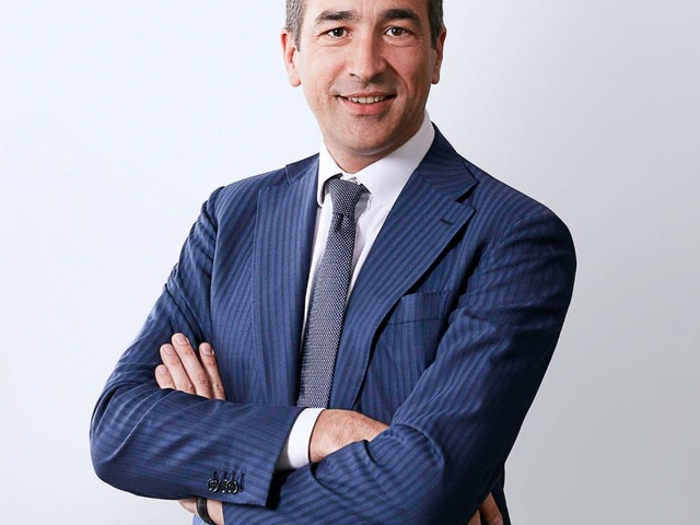 Arval - La nostra intervista a Grégoire Chové