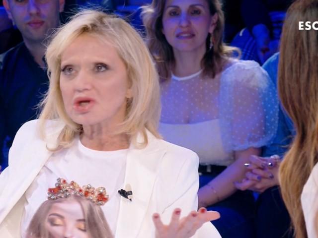 """Rita Pavone: """"Sono sovranista perché amo l'Italia?"""""""