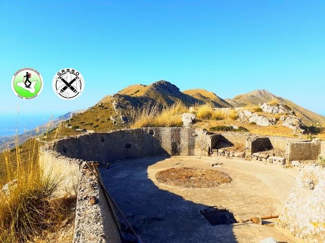 'Tramonto a San Martino', un percorso ricco di natura e storia
