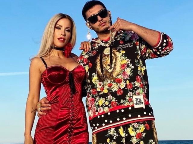 Baby K lancia con Omar Montesil nuovo singolo dal gusto latino