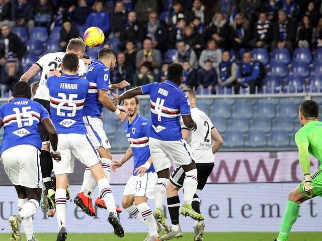 Al Parma bastano Kucka e Sepe per espugnare Marassi: Samp, Ko e tanti rimpianti [FOTO]