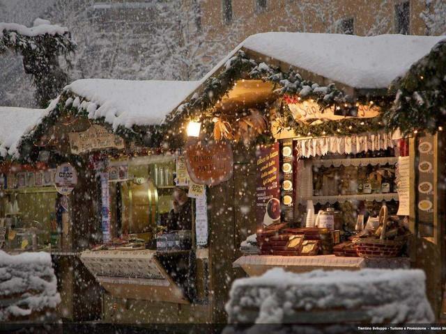 Mercatini di Natale in Trentino: guida completa e informazioni utili