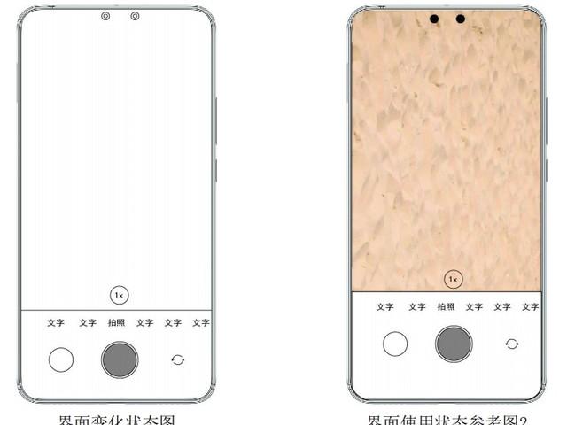 Continuano i lavori per la fotocamera sotto al display di Xiaomi: c'è anche un brevetto (foto)