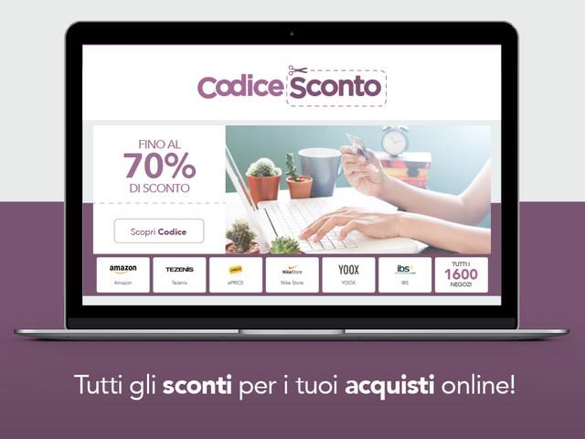 Italo treno - Codice promo Italo che ti assegna uno sconto del 30% sul tuo viaggio a tra novembre e dicembre.