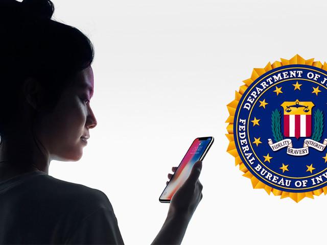 La polizia statunitense sa come sbloccare l'iPhone con il Face ID prima dell'inserimento obbligatorio del codice