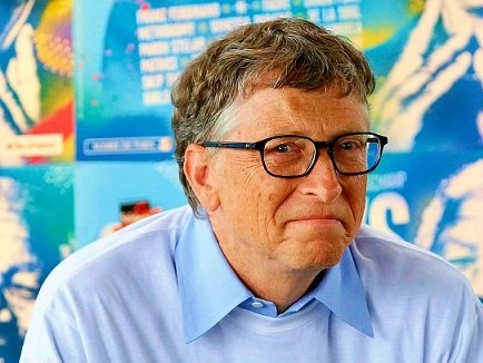 Does Bill Gates Fear To Have A COVID 19 Test?
