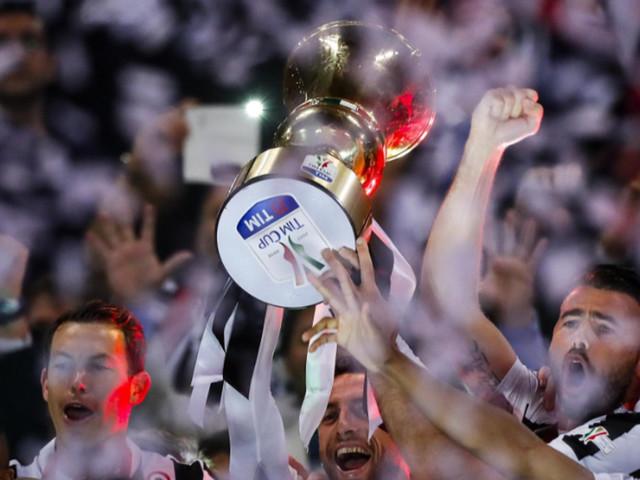 Evviva la (super) Coppa Italia dei ricchi