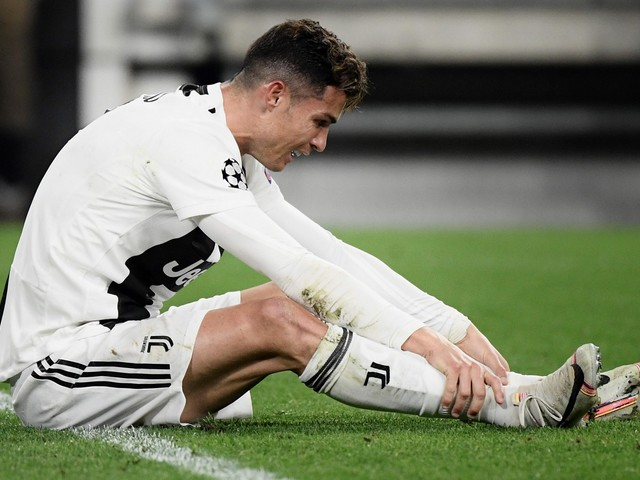 Ronaldo e poco altro. La Juve a fine corsa si fa ribaltare dall'Ajax