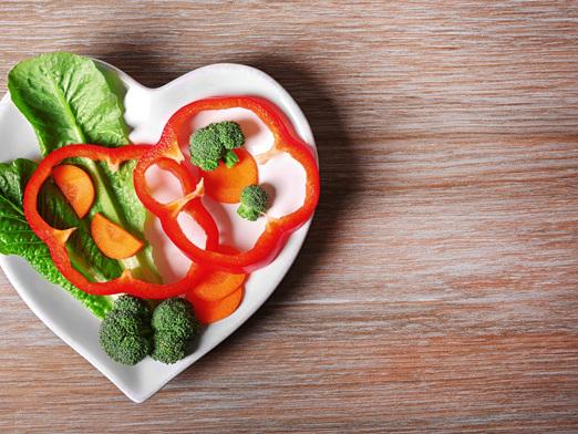 La dieta giusta per il cuore: sicuro di sapere come si fa?