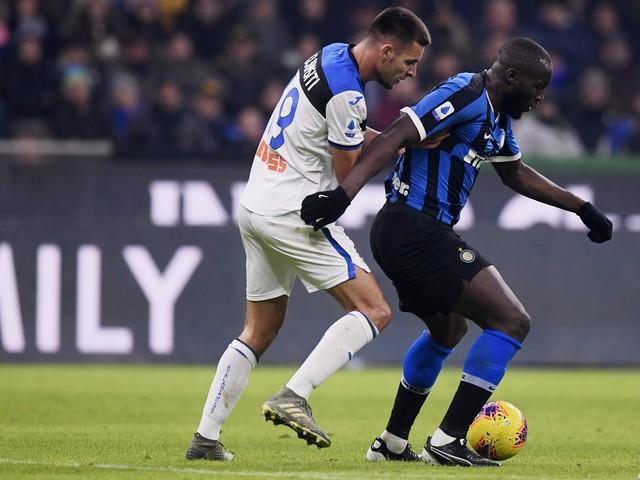 L'Atalanta ferma l'Inter: finisce 1-1 al Meazza. Handanovic salva i padroni di casa