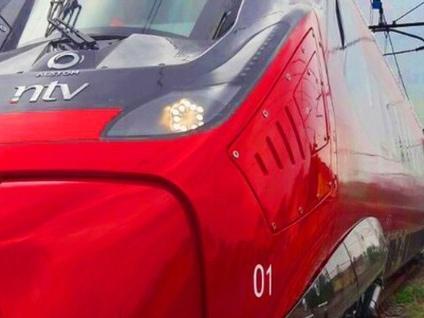 Italo, al via nuove assunzioni: 150 posti Da metà marzo nuove tratte da Bergamo