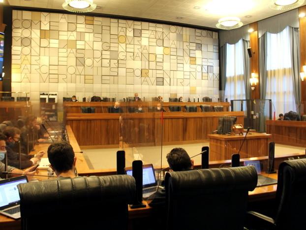 Rifiuti: petizione discariche approda in commissione