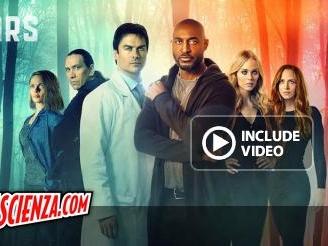 Televisione: Che cos'è V Wars, la nuova serie di Netflix da oggi online