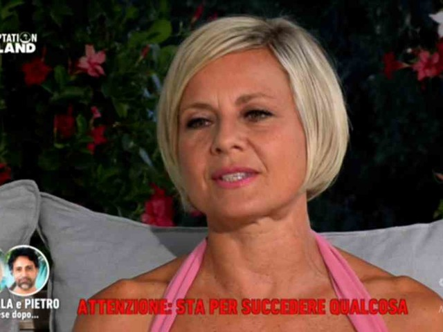 Antonella Elia dopo Temptation Island, tutta la verità sul fidanzato Pietro delle Piane