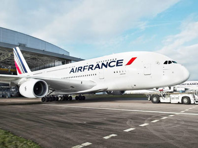 Concorso Air France: Vinci biglietti aerei per una meta a tua scelta