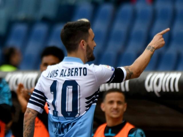 Serie A, la Lazio asfalta il Parma. Il Napoli batte 4-2 l'Udinese. 1-1 Atalanta-Chievo