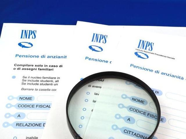 Nuove pensioni oltre i 1.000 euroE l'età media è salita di tre mesi