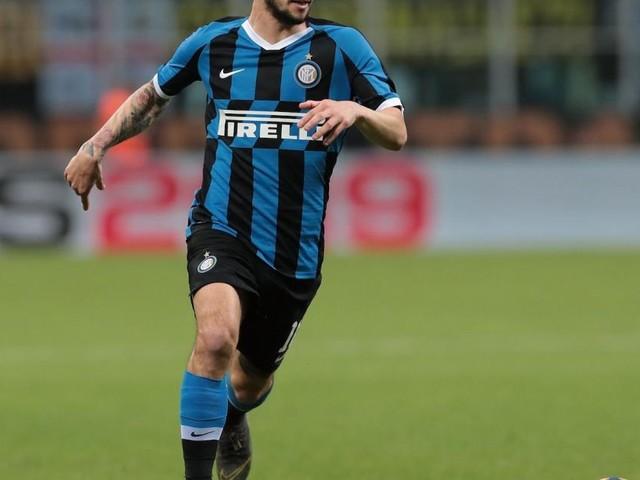 Inter, possibile cessione per Politano: sull'attaccante ci sarebbe la Fiorentina