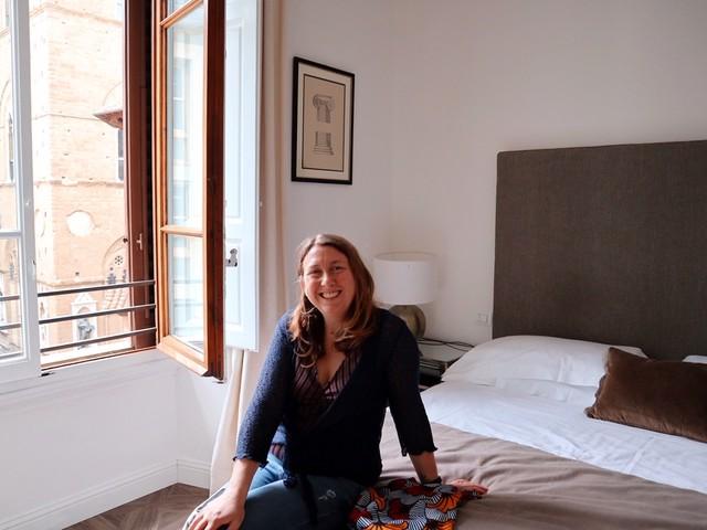 Due giorni a Firenze, dove dormire in pieno centro: KF Deluxe b&b