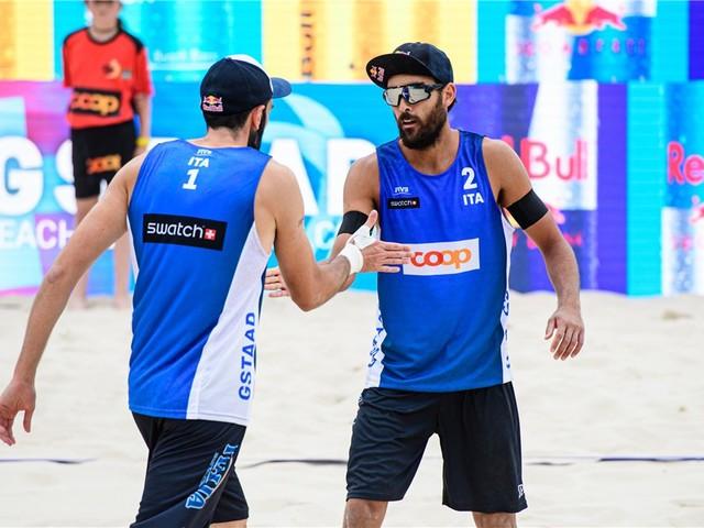 Beach volley, Torneo di qualificazione olimpica Pechino. Da domani azzurri in DIRETTA STREAMING su OA Sport