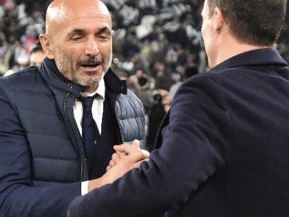 Spalletti, con Juve Inter non perfetta