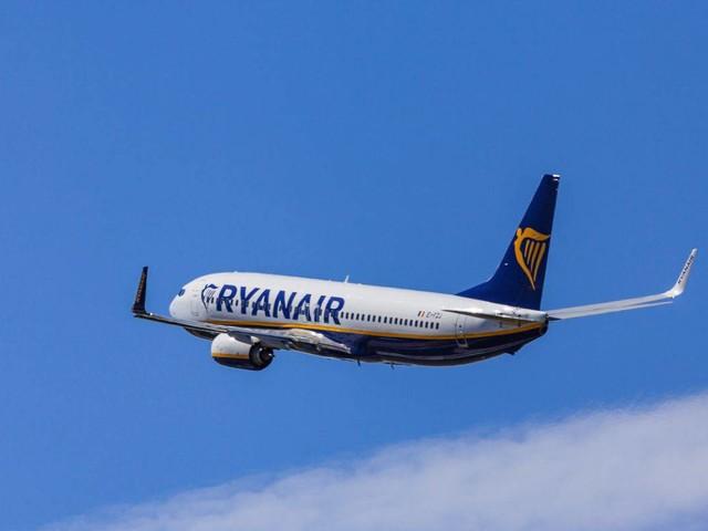 Voli low cost Ryanair: offerta lampo per volare fino a giugno 2020