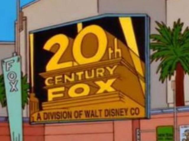 """I Simpson avevano predetto anche il loro futuro """"datore di lavoro"""""""