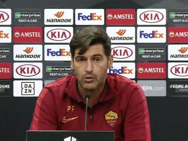 Europa League, Roma-Wolfsberg in tv: partita in chiaro su Tv8 giovedì 12 dicembre
