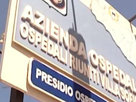 Lavoro a Palermo, bando per nuovi medici all'ospedale Villa Sofia