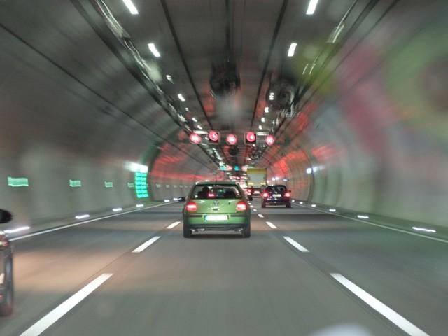 Meteo e traffico in autostrada: bollino rosso su GRA e in A12