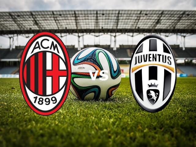 Milan Juventus Coppa Italia, come vederla in TV: orario e streaming